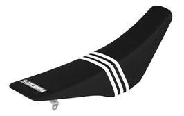 Sitzbankbezug Honda Adidas Black