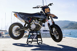 Dekor Factory KTM Carbon Beige Limited Edition