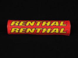 Renthal Lenkerpolster Supercross Rot - Gelb