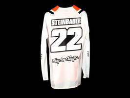 Fox Motocross-Jersey Flexair