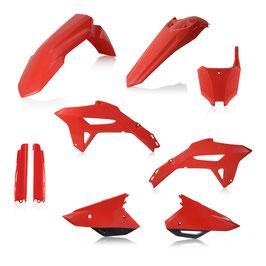 Acerbis Plastik Full Kit Honda CRF450 2021