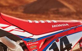 Sitzbankbezug Ken Roczen HRC Factory Honda 2020 Edition