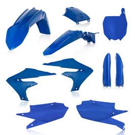 Acerbis Plastik Full Kit Yamaha YZF450 19 - 21 und YZF250 19 - 21