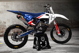 Dekor Factory Husqvarna Ether Limited Edition