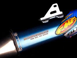 Laser Gravur für deine FMF Auspuffanlage