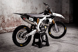 Dekor Factory Suzuki Greyness Limited Edition