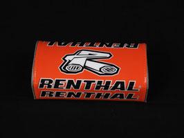 Renthal Lenkerpolster Fatbar Orange
