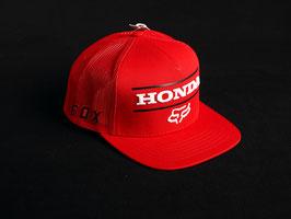 SNAPBACK CAP HONDA RED