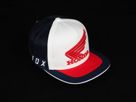 SNAPBACK CAP HONDA WEISS/NAVY