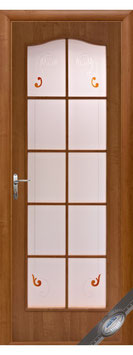 """Дверь """"Фортис Р"""" С Р1"""
