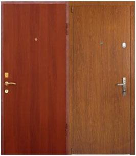 Дверь под заказ Пленка/Пленка 1000*2040