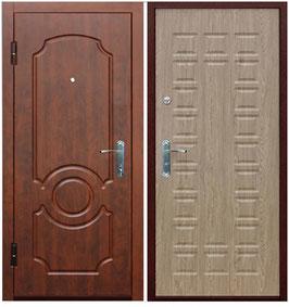 Дверь под заказ МДФ 16 мм Vinorit/МДФ 16 мм Vinorit 1000*2040
