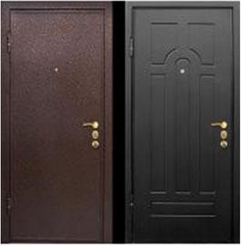 Дверь под заказ Порошок/ Мдф 16мм Vinorit 1000*2040