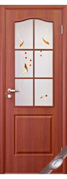 """Дверь """"Фортис-Р"""" В Р1"""