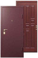 Двери под заказ. Модель ДМ-4 1000*2040