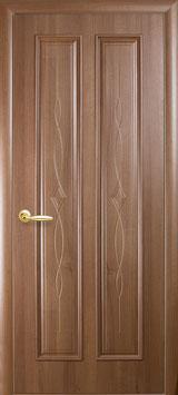 """Дверь """"Стелла"""" (глухая или стекло R1)"""