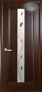 """Дверь """"Премьера"""" (глухая, стекло-R1)"""