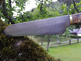Küchenmesser Wurzel