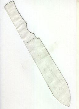 Individuelles Messer