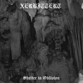 Xerbittert – Shelter In Oblivion