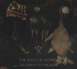 The Well of Sadness - I'm uprooted from it