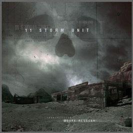 11 Storm Unit – Dark Messiah