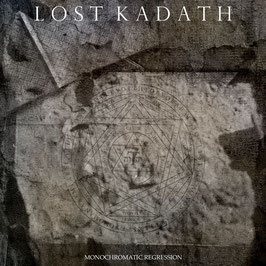 Lost Kadath - Monochromatic Regression