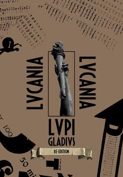 Lvpi Gladivs - Lvcania (re-release)