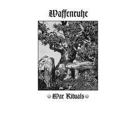 Waffenruhe - War Rituals