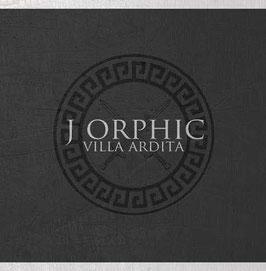 J Orphic - Villa Ardita