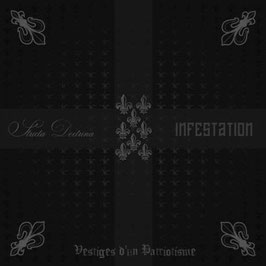 Stricta Doctrina & Infestation ‎– Vestiges D'Un Patriotisme