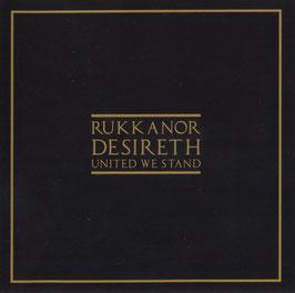 Rukkanor – Desireth