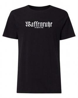 "Waffenruhe T-Hemd ""im Geiste frei"""