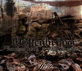 Waffenruhe & Seuchensturm – Waffenbrüder (2nd edition)