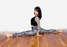 Stretching & Power Workout: Februar / März Paket