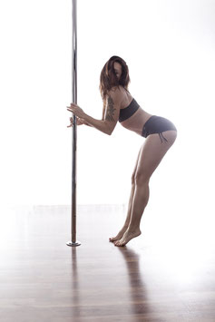 Latin Pole Workshop