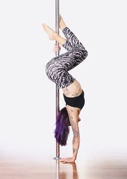 Pole Dance & Power Workout Februar / März Paket