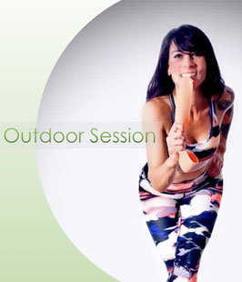 Outdoor Session 18:00 Uhr - Workout im Eulachpark 13.04.2021
