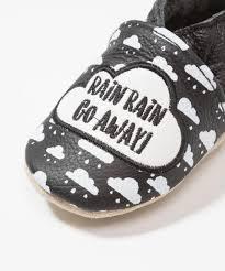 Rain Rain Black