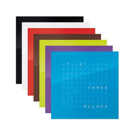 Frontcover Qlocktwo Classic