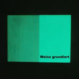 PUR Grundierung Weiss