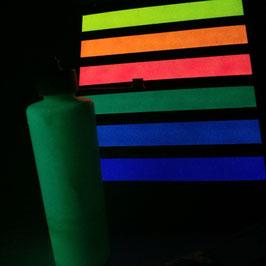 Airbrush-Farbe GRÜN 200ml Flasche