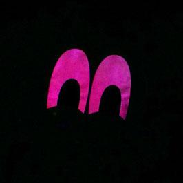 Druckfarbe Pink 200 ml