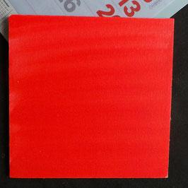 Buntfarbe Rot