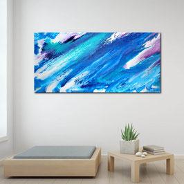 Ocean 120 x 60 cm