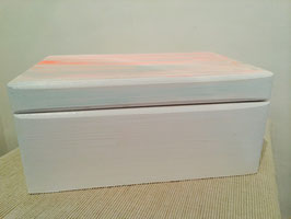 Margit Anglmaier: Box Shabby Chic Orange