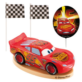 Disney Cars Figur - Lightning McQueen