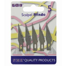 PME Spare Blades for PME Craft Knife-Scalpel - Klingen