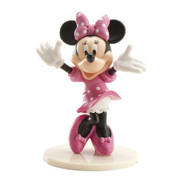 Disney Minnie-Maus Figur - Minnie Maus