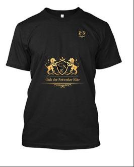 Neues Shirt mit dem Club Logo & Signatur auf dem Rücken